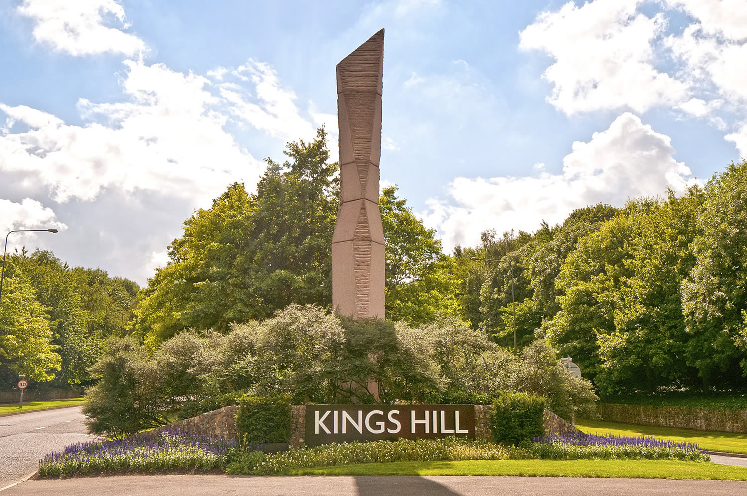Kingshill City